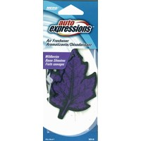 Auto Expressions  Wildberries Air Freshener