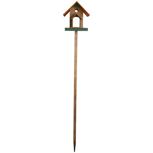 Erdtmanns  Wooden Bird Table