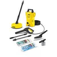 Kärcher  K2 Compact Car & Home Pressure Washer