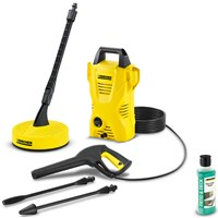 K2 Compact Home Pressure Washer