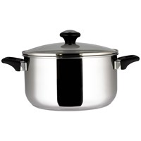 Prestige Everyday Stockpot - 7.6 Litre