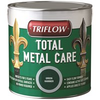 Triflow  Total Metal Care Hammered Paint - 500ml