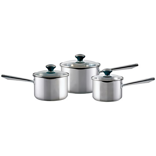 Meyer Select Cookware Set - 3 Piece