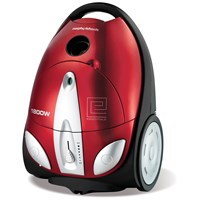 Morphy Richards  Essentials Vacuum Cleaner - 1.8kW