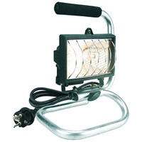 Elro  Halogen Worklight 120W - Silver