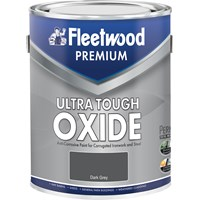 Fleetwood Agri-Industrial Oxide Colours Paint - 5 Litre