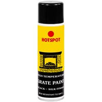 Hotspot  Silk Grate Paint - 450ml