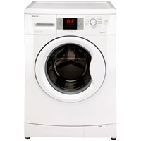 Beko  8kg 1200rpm Washing Machine White - WMB81241L