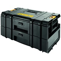 Dewalt  Toughsystem Toolbox 2 Drawer Unit