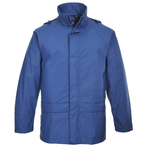 Portwest  Sealtex Jacket - Royal Blue