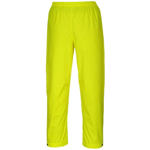 Portwest  Sealtex Trousers - Yellow