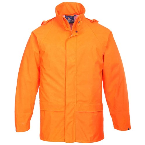Portwest  Sealtex Jacket - Orange