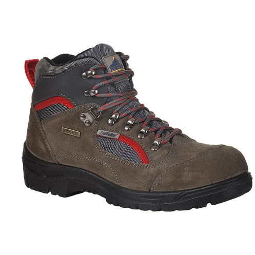 Portwest  Steelite All Weather Hiker Boots S3 - Grey