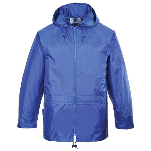 Portwest  Rain Jacket - Royal Blue