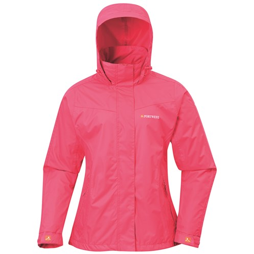 Portwest  Ladies Killary Jacket - Pink