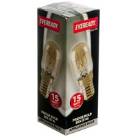 Eveready  Fridge Light Bulb - 15W SES