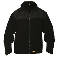 Dewalt  Black Thermo Fleece