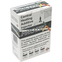 Protex  Central Heating Additive Injector Kit