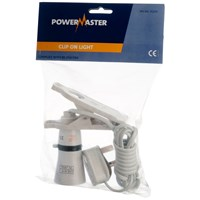 Powermaster  T1 Clip On Night Light