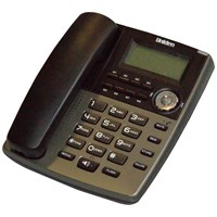 Uniden  Desk Phone with Speakerphone - 7401